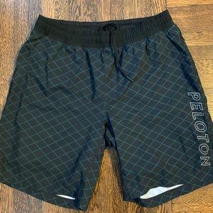 Peloton Rhône Shorts